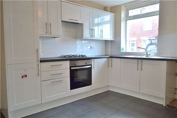 3 Bedrooms Semi Detached House for sale in Robinhood Street, GLOUCESTER, GL1 5PW