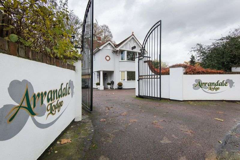7 Bedrooms House for sale in Earlham Road, Norwich