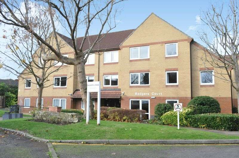 2 Bedrooms Retirement Property for sale in The Grove, Epsom