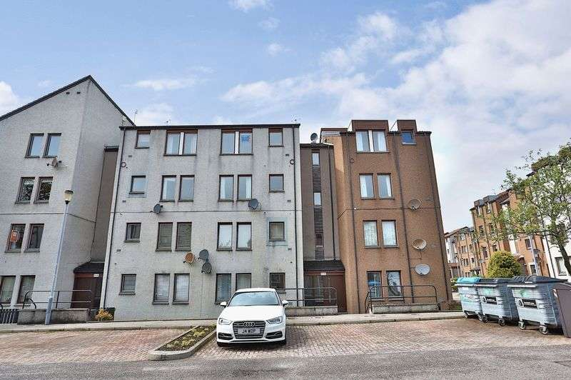 1 Bedroom Flat for sale in Headland Court, Aberdeen