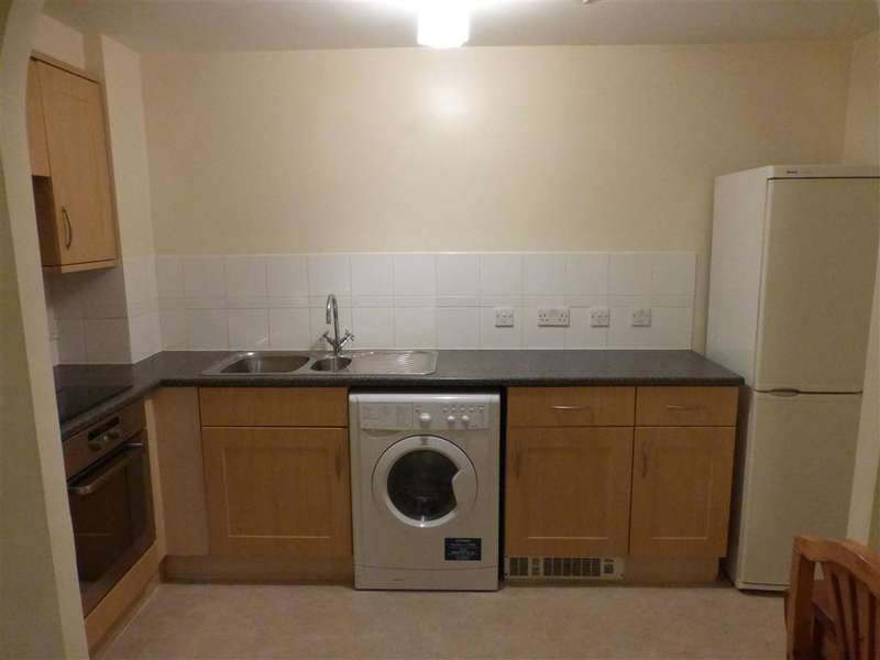 2 Bedrooms Apartment Flat for sale in Coral Park, Maidstone, Kent