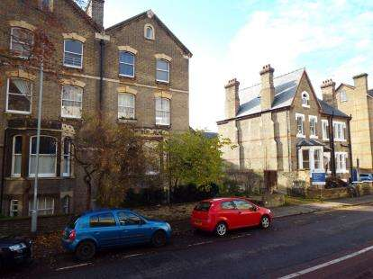 2 Bedrooms Flat for sale in Cambridge, Cambridgeshire