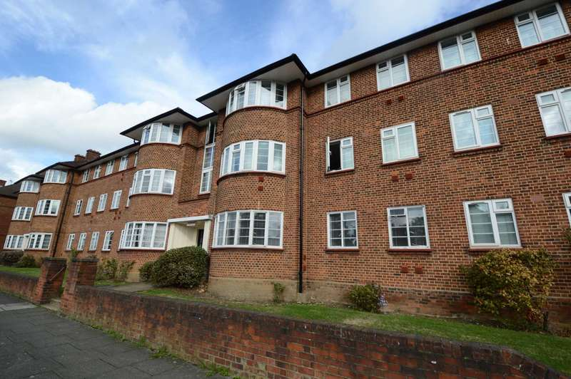 3 Bedrooms Apartment Flat for sale in Beaufort Park, Hampstead Garden Suburbs, London NW11