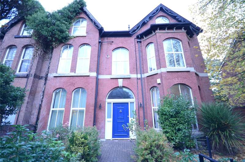 2 Bedrooms Apartment Flat for sale in Bertram Road, Aigburth, Liverpool, L17