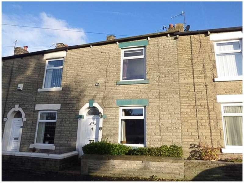 3 Bedrooms Property for sale in Brunswick Street, Mossley, Ashton-under-lyne, Lancashire, OL5