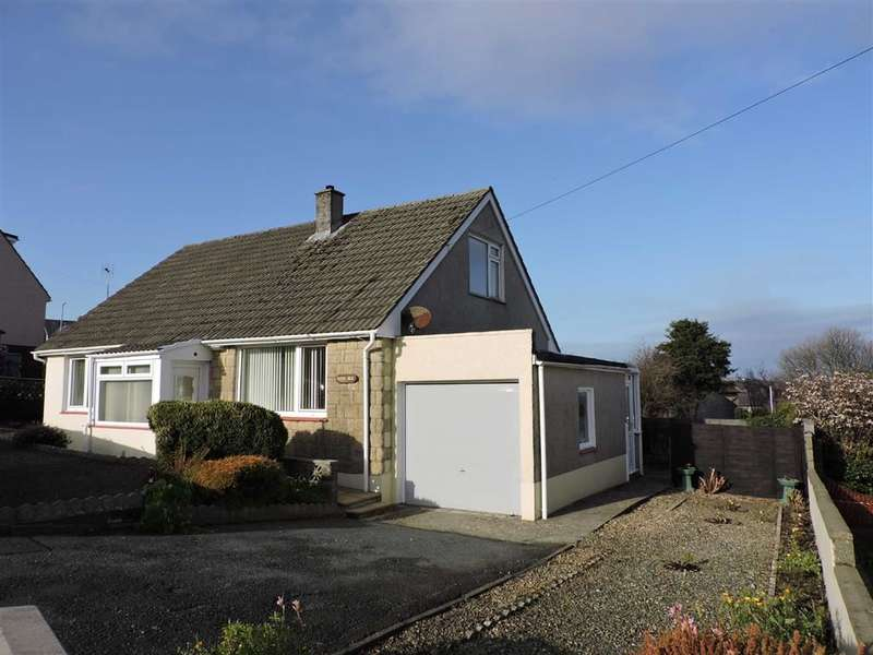 4 Bedrooms Property for sale in Bryn Siriol, Fishguard