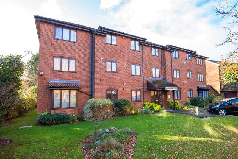 3 Bedrooms Flat for sale in Goodwood Close, Stanmore, HA7