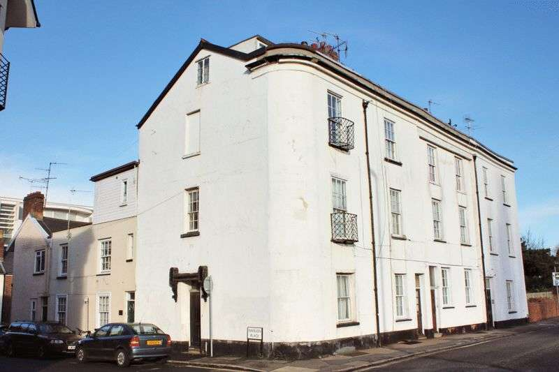 7 Bedrooms House for sale in Magdalen Street, Exeter