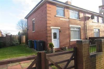 3 Bedrooms House for rent in Connaught Avenue, M45