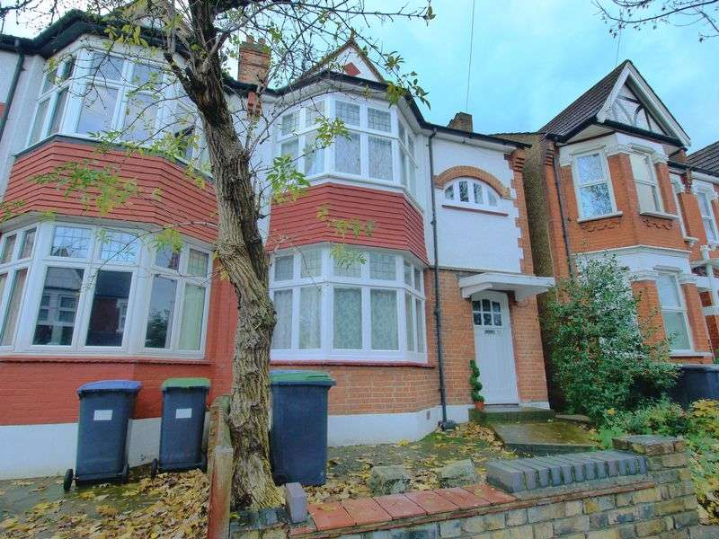 5 Bedrooms Semi Detached House for sale in Meadowcroft Road, London