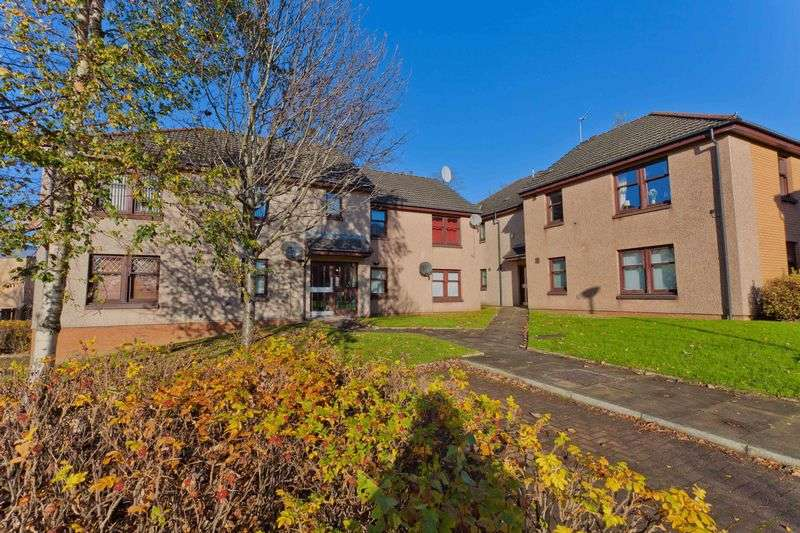 1 Bedroom Flat for sale in Crookston Road, Glasgow