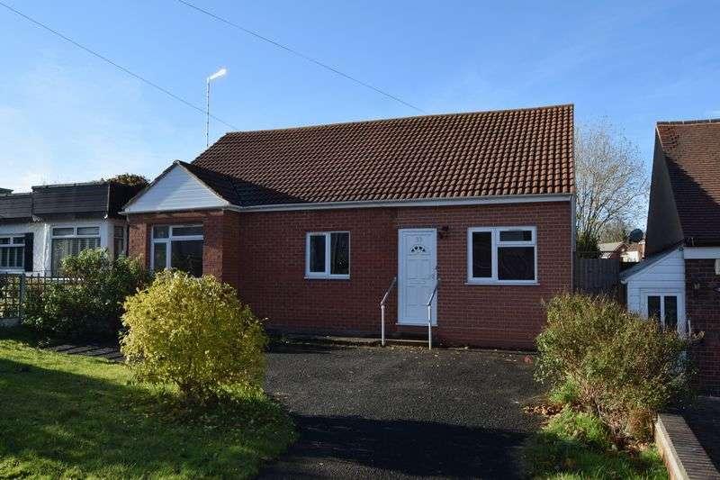 4 Bedrooms Semi Detached Bungalow for sale in Coleys Lane, Birmingham