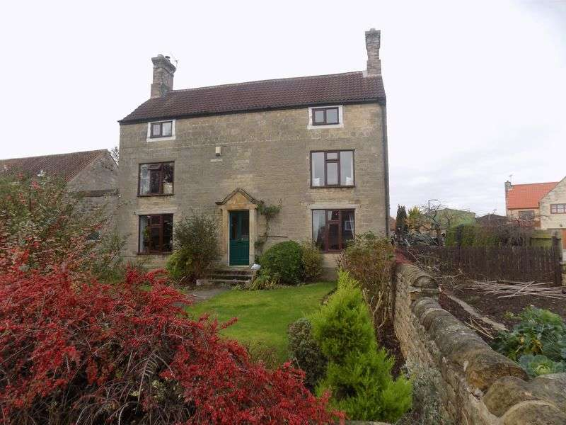 6 Bedrooms Detached House for sale in Lindrick Road, Woodsetts