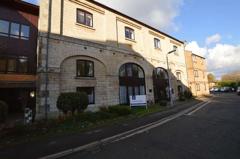 2 Bedrooms Flat for sale in Welland Mews, Stamford