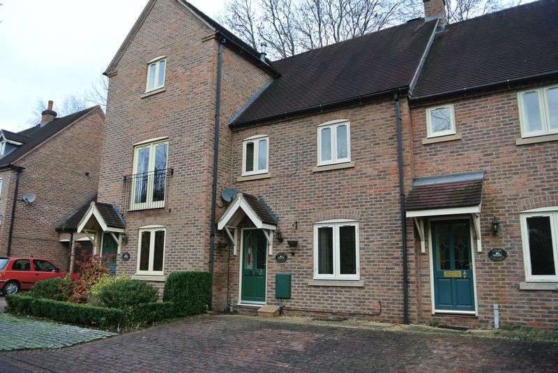 3 Bedrooms Terraced House for sale in Waterloo Street, Ironbridge, Telford, Shropshire.