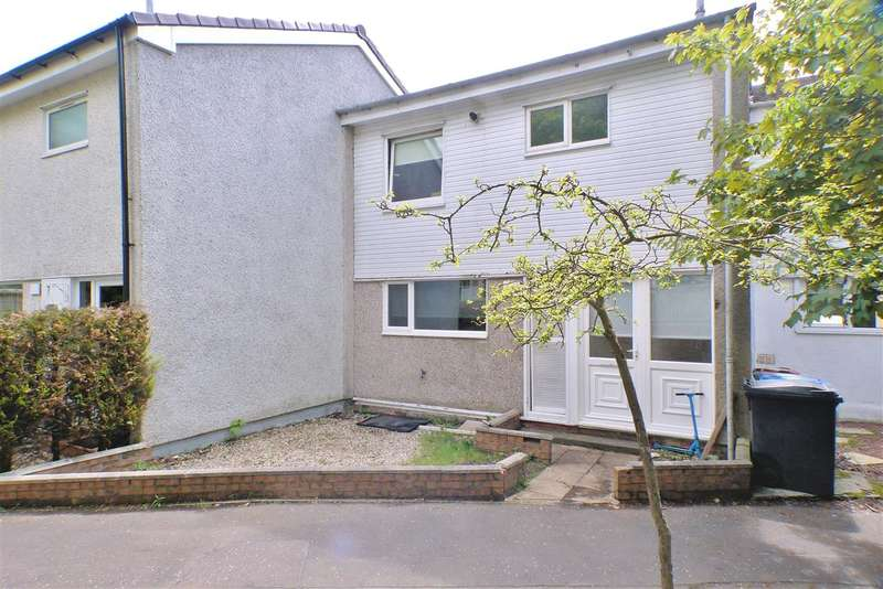 3 Bedrooms Terraced House for sale in Beech Grove, Greenhills, EAST KILBRIDE