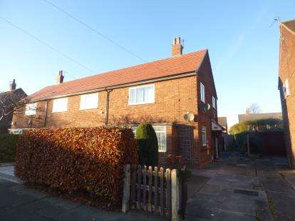 2 Bedrooms Maisonette Flat for sale in Mossdale Road, Manchester, Greater Manchester