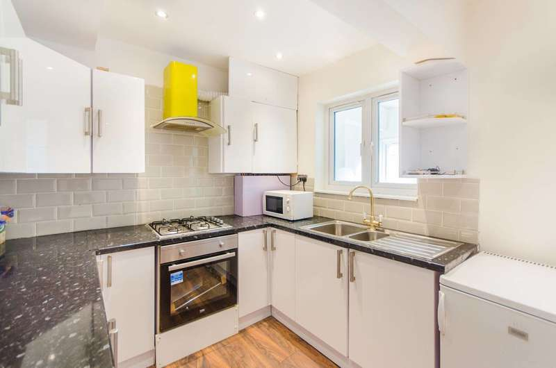 3 Bedrooms House for sale in Grenaby Avenue, Croydon, CR0