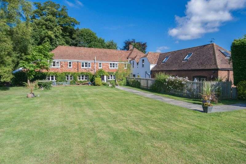 6 Bedrooms Detached House for sale in Coxhill