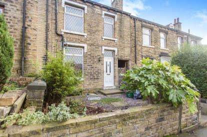 3 Bedrooms Terraced House for sale in School Street, Moldgreen, Huddersfield, West Yorkshire, Yorkshire