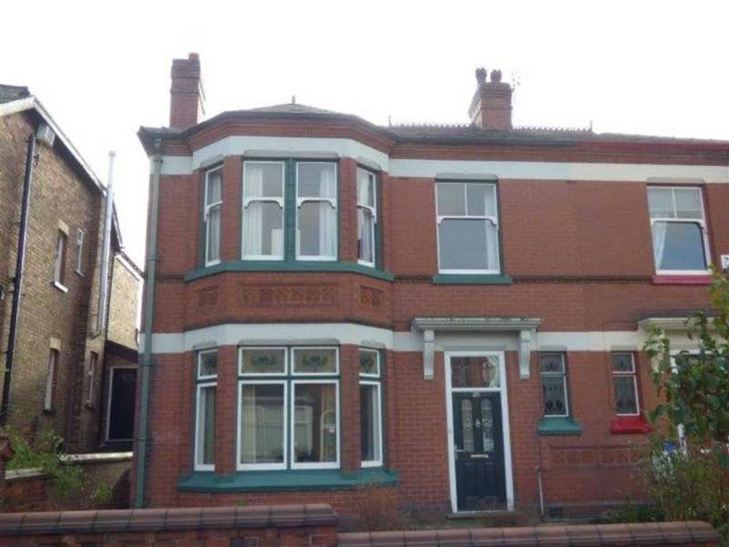 4 Bedrooms Property for sale in Polefield Road, Blackley, Manchester, M9