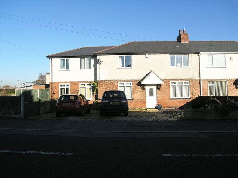 5 Bedrooms Semi Detached House for sale in BRIERLEY HILL, High Ercal Avenue