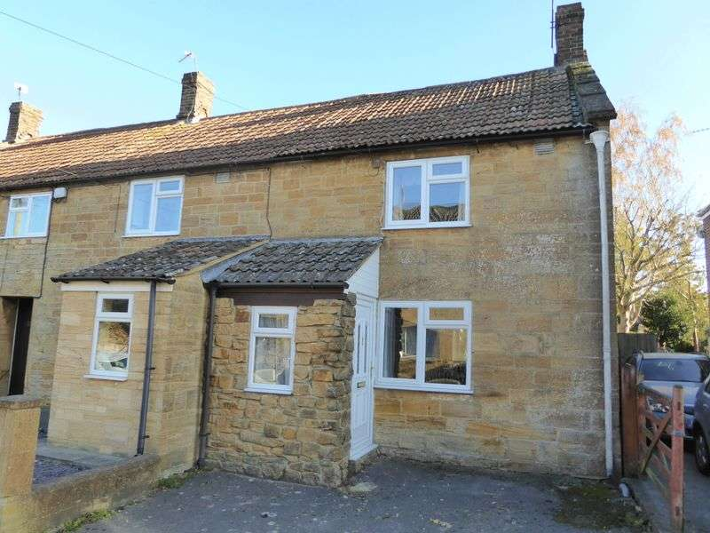 2 Bedrooms House for sale in Bower Hinton, Martock