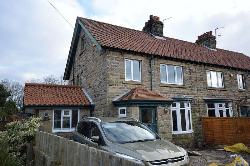 3 Bedrooms Cottage House for sale in Coach Road, Whitby
