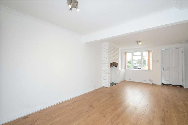 3 Bedrooms Terraced House for sale in Park Road, Hayes, Middlesex, UB4