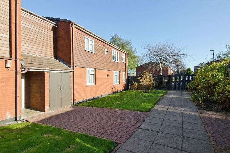 1 Bedroom Flat for sale in Wolverhampton Road, Walsall
