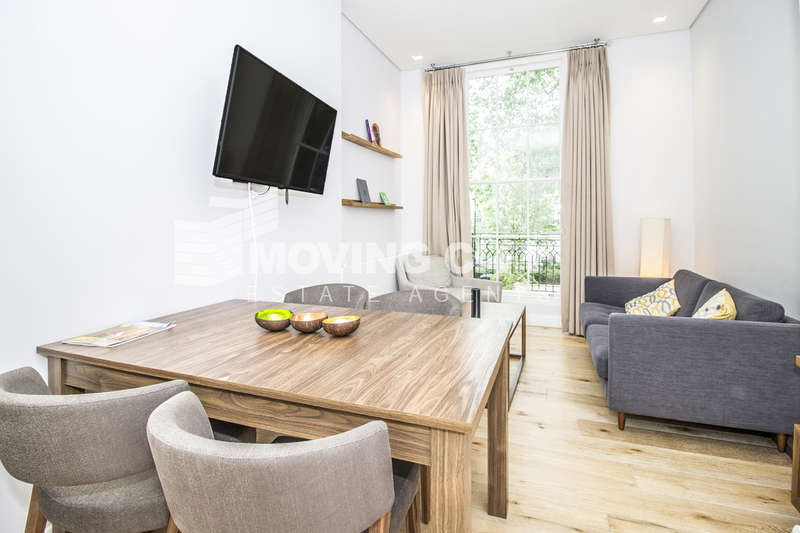 2 Bedrooms Flat for sale in Hyde Park Apartments, Sussex Gardens, Hyde Park