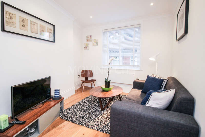 1 Bedroom Flat for sale in Rupert Street, Soho