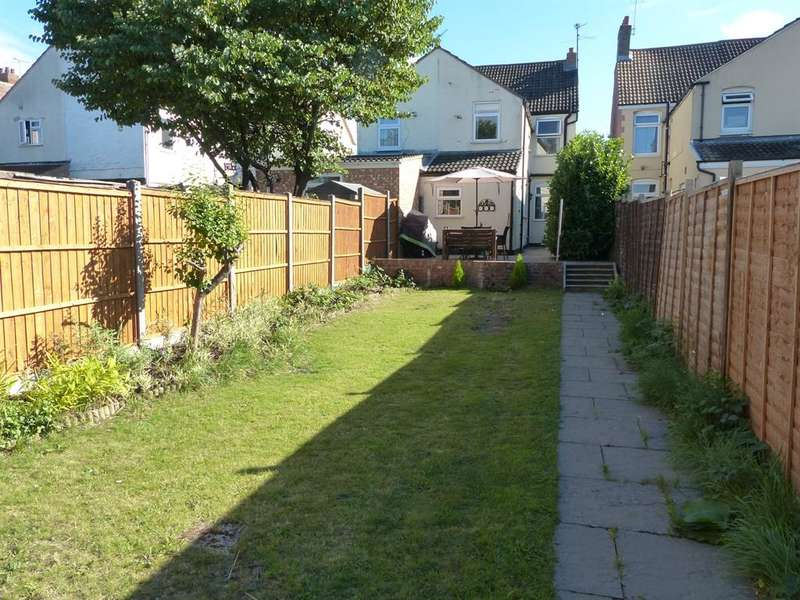 3 Bedrooms Semi Detached House for sale in Fletton Avenue, Peterborough, PE2