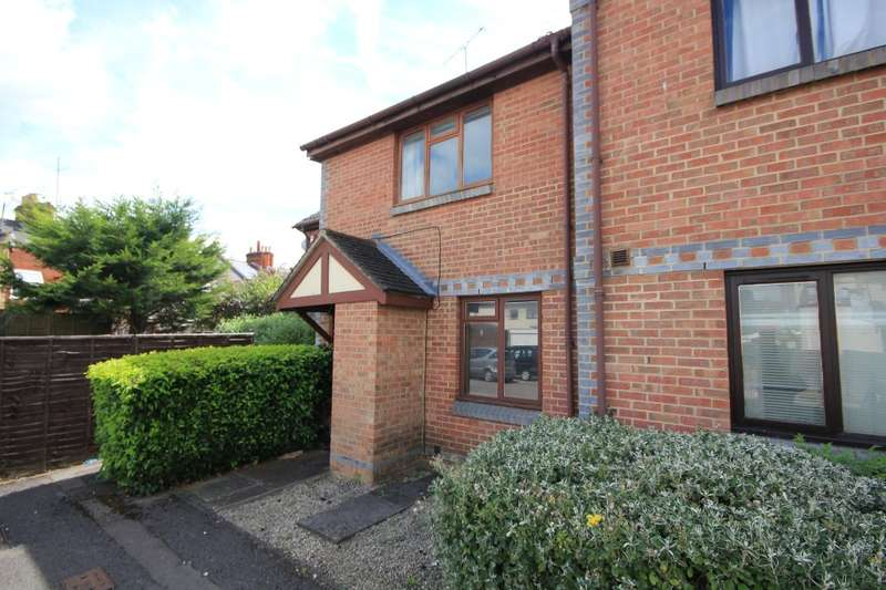 1 Bedroom House for sale in Granby Court, Reading, RG1