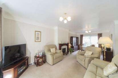 3 Bedrooms Semi Detached House for sale in Warrington Road, Rainhill, Prescot, Merseyside, L35