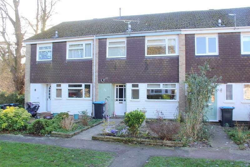 3 Bedrooms House for sale in EXTENDED 3 BED IN Hanger close, BOXMOOR, HP1
