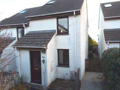 3 Bedrooms End Of Terrace House for sale in Penryn, Cornwall, .