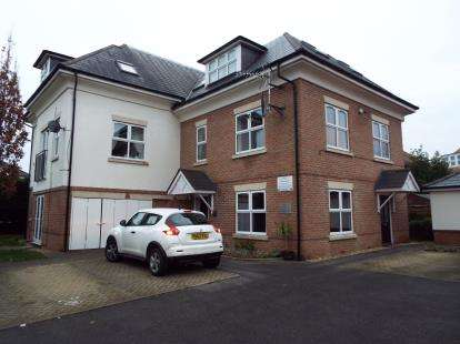 2 Bedrooms Flat for sale in 86 Richmond Park Road, Bournemouth, Dorset