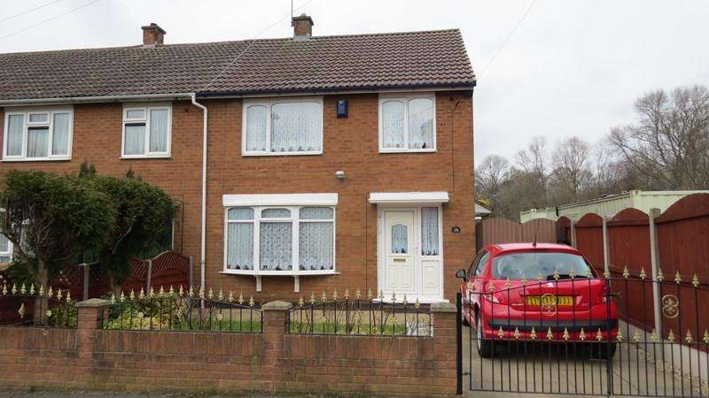 3 Bedrooms Town House for sale in Glyn Avenue, Moxley