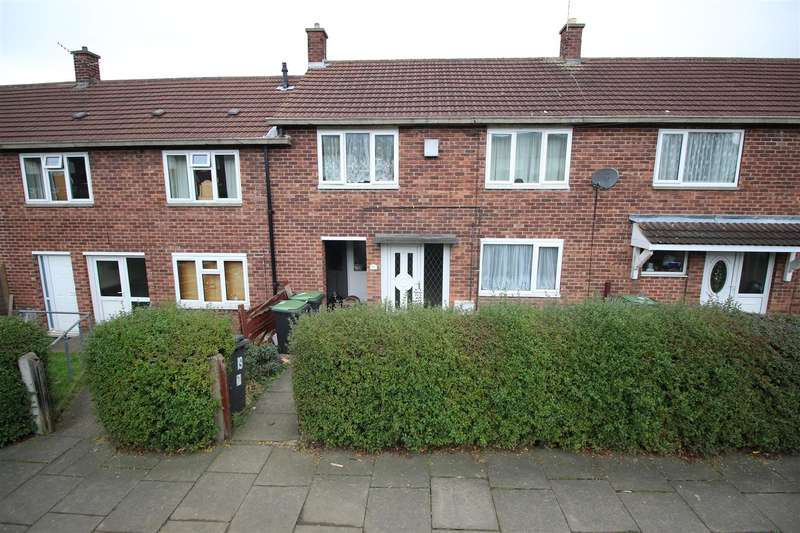 4 Bedrooms Property for sale in Gibbons Avenue, Stapleford