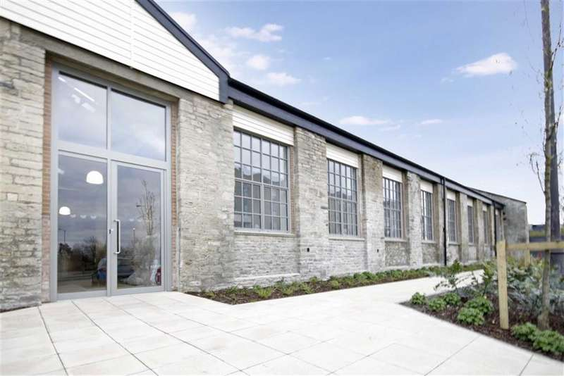 1 Bedroom Property for sale in Chain Testing House, Evening Star Lane, Swindon