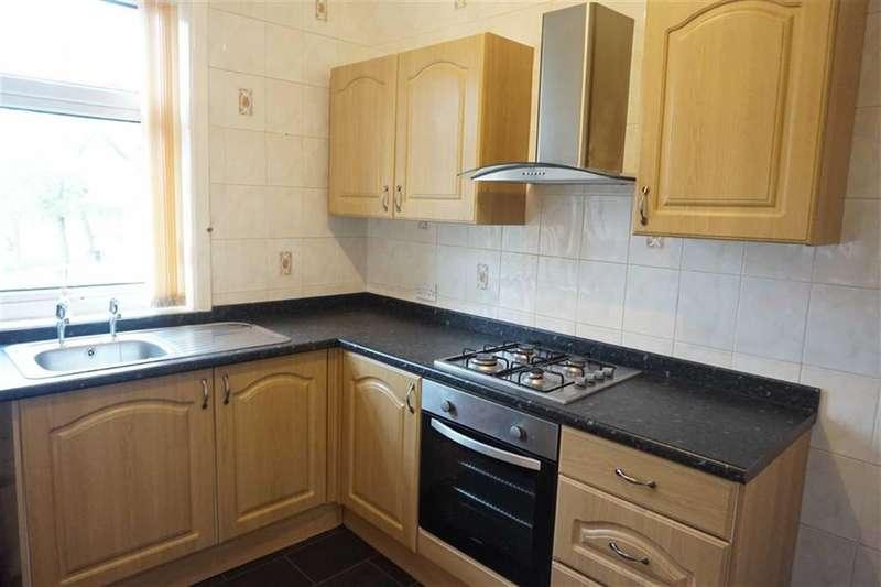 2 Bedrooms Property for sale in Winterton Road, Darwen, Lancashire