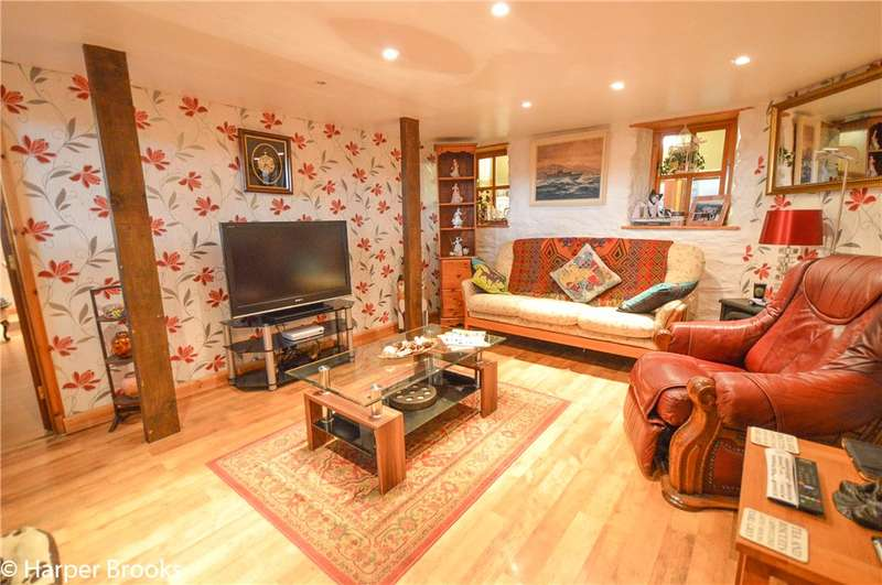 2 Bedrooms Terraced House for sale in Ystrad Meurig, Sir Ceredigion, SY25