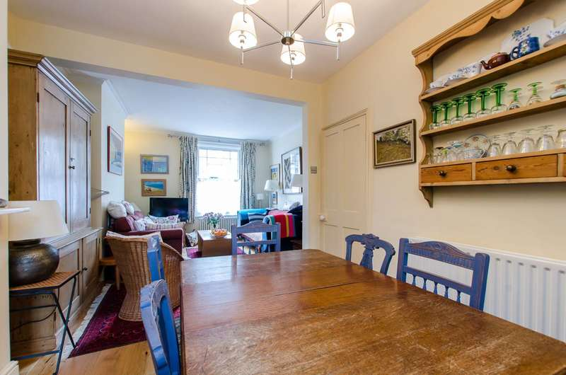 2 Bedrooms House for sale in Elm Park, Brixton Hill, SW2