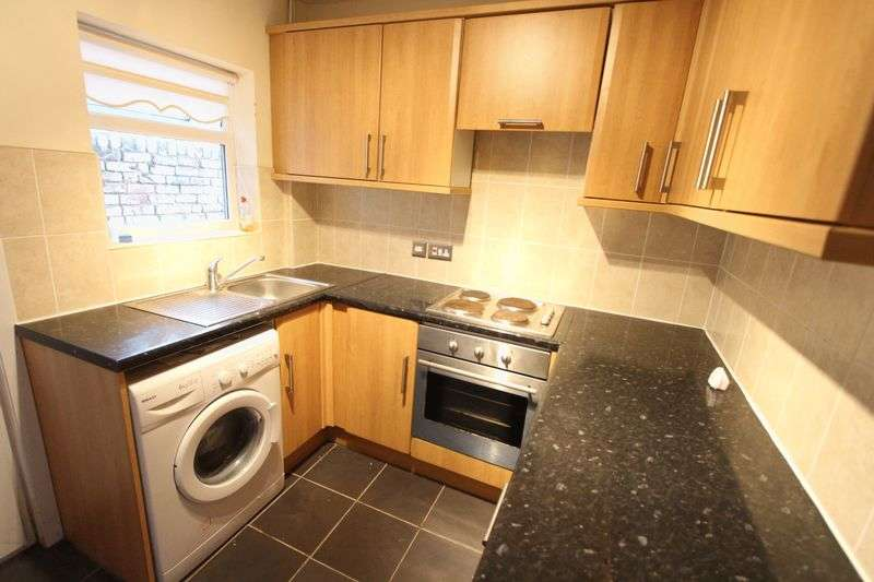 2 Bedrooms Terraced House for sale in Pansy Street, Liverpool