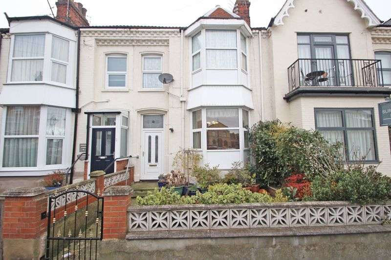 4 Bedrooms Terraced House for sale in ALBERT ROAD, CLEETHORPES
