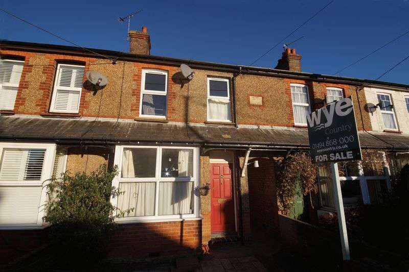 2 Bedrooms Terraced House for sale in Prestwood