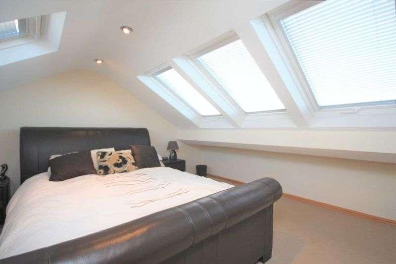 3 Bedrooms Semi Detached House for sale in Castle Grange, Skelton
