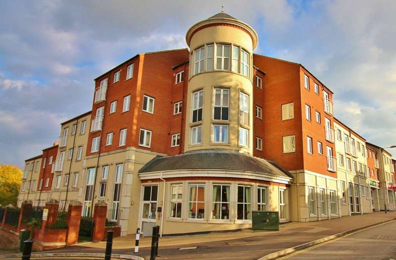 1 Bedroom Flat for sale in Ber Street, Norwich