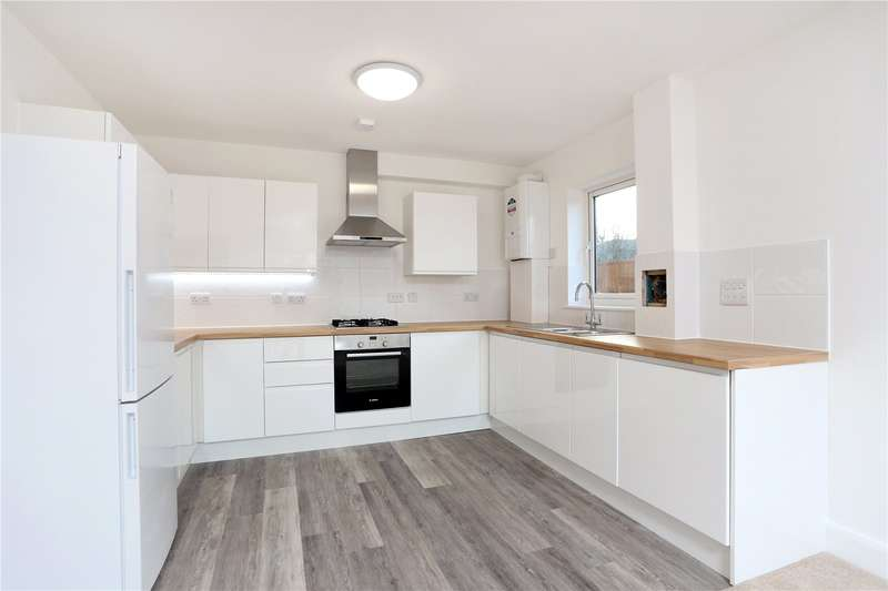 2 Bedrooms Flat for sale in Queen Street, Horsham, West Sussex, RH13